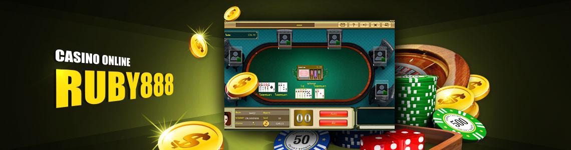 paigow poker ruby888